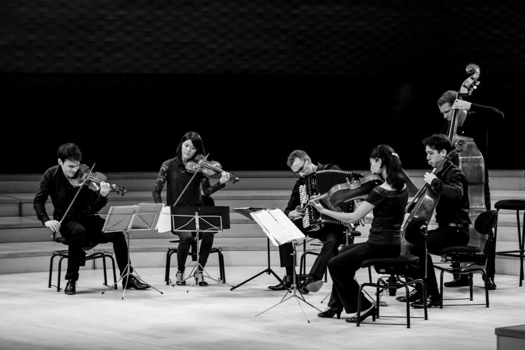 5.Le Pari des Bretelles par Mathias Nicolas - La Seine Musicale - 2017