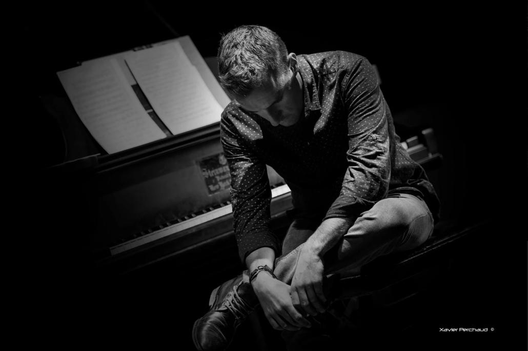 4.Félicien Brut par Xavier Perchaud - 2016