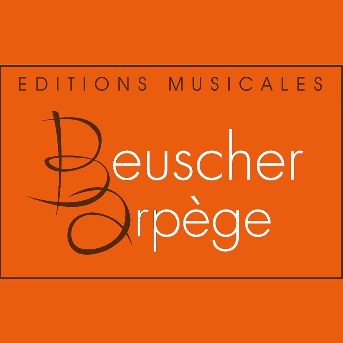 EDITIONS-BEUSCHER-ARPEGE