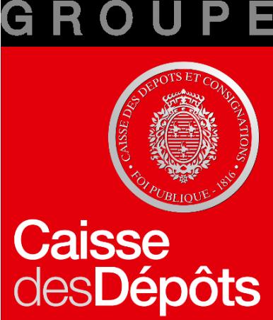 logo-caisse des dépôts et consignations