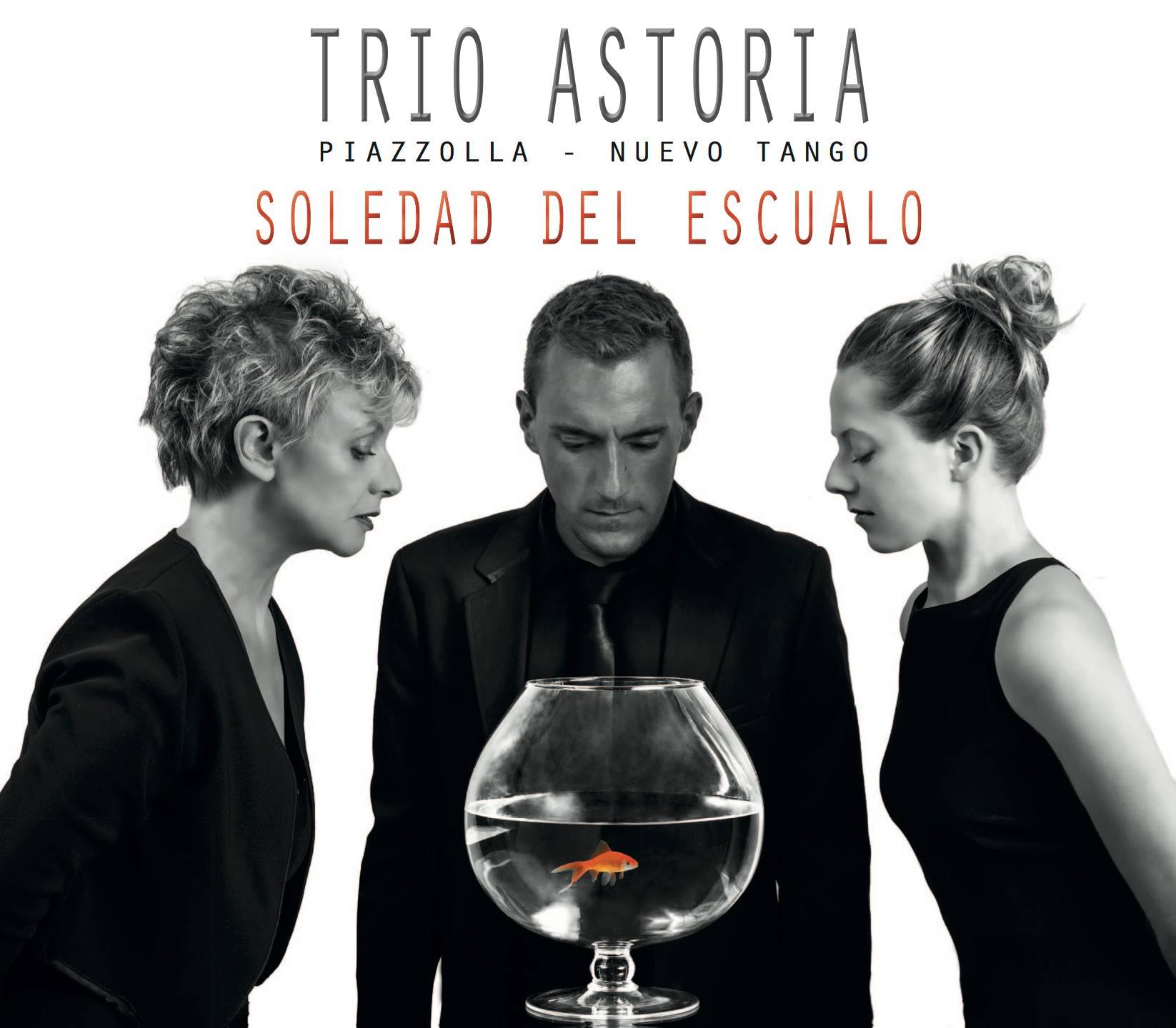 Couv disque Astoria